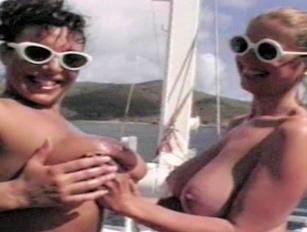 Faye & Vanessa