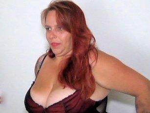 Busty Beth