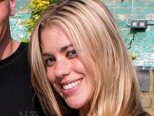 Tammy Oldham