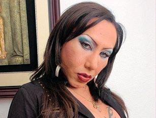 Sara Shemale