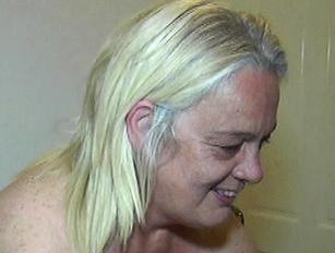 Granny Tracy