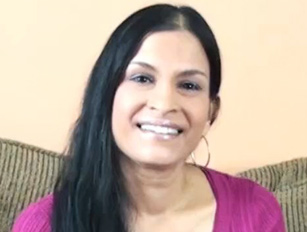 Naomi Shah